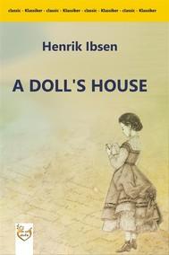 A Doll's House : a play - copertina