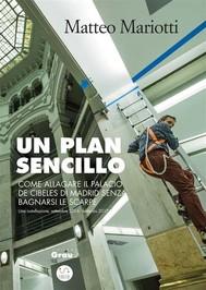Un plan sencillo - copertina