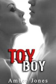 Toy Boy: Des Jeux trop Adultes - Librerie.coop