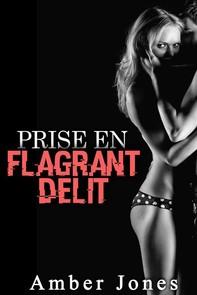 PRISE EN FLAGRANT DÉLIT: (Nouvelle Érotique HARD) - Librerie.coop
