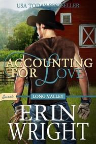 Accounting for Love - SWEET - copertina