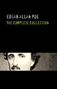Edgar Allan Poe: The Complete Collection - copertina