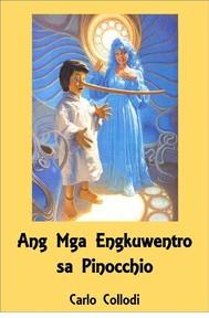 Ang mga Engkuwentro ni Pinocchio - copertina