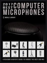 2017 Best Computer Microphones - copertina