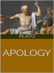 Apology - copertina