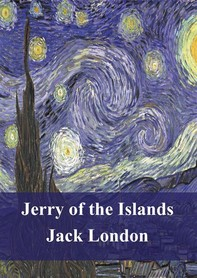 Jerry of the Islands - Librerie.coop