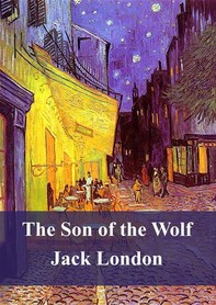 The Son of the Wolf - Librerie.coop