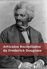 Artículos recopilados de Frederick Douglass - copertina