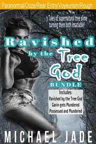 Ravished by the Tree God Bundle - copertina
