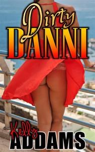 Dirty Danni - copertina