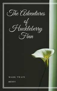 The Adventures of Huckleberry Finn - copertina