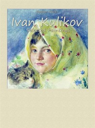 Ivan Kulikov:  Selected Paintings - Librerie.coop