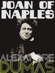 Joan of Naples - copertina
