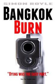 Bangkok Burn - copertina