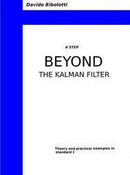 A step beyond the Kalman filter - copertina