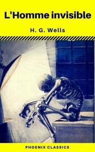 L'Homme invisible (Phoenix Classics) - copertina