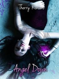 Angel Down - copertina