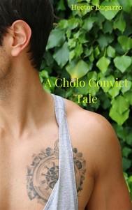 A Cholo Convict Tale - copertina