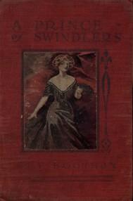 A Prince of Swindlers - copertina