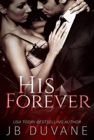 His Forever: She's Mine Book 3 - copertina