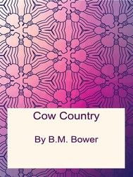 Cow Country - copertina
