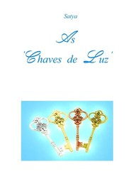 As 'Chaves de Luz' - copertina