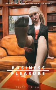 Business Pleasure - copertina