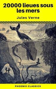 20000 lieues sous les mers (Phoenix Classics) - copertina