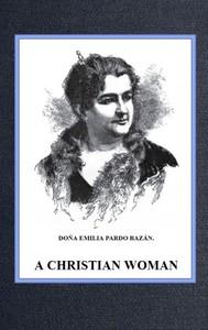 A Christian Woman - copertina