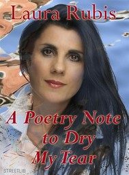 A Poetry Note to Dry My Tear - copertina