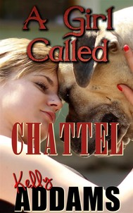 A Girl Called Chattel - copertina