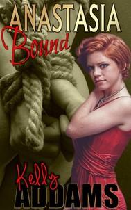 Anastasia Bound - copertina