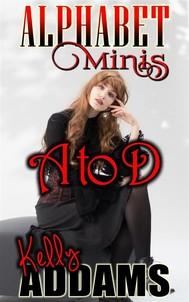 Alphabet Minis - copertina