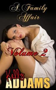 A Family Affair 2 - copertina