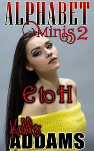 Alphabet Minis 2 - copertina