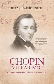 Chopin vu par moi - copertina