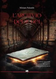 L'Archivio degli Dei - copertina