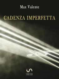 Cadenza Imperfetta - copertina