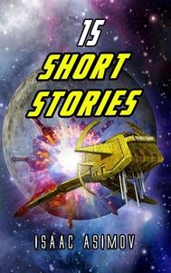 15 Short Stories Illustrated - copertina