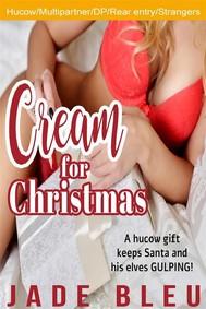 Cream for Christmas - copertina
