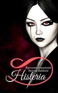 Histerya  - copertina