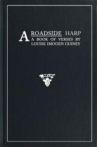 A Roadside Harp / A Book of Verses - copertina