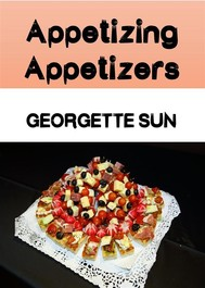 Appetizing Appetizers - copertina