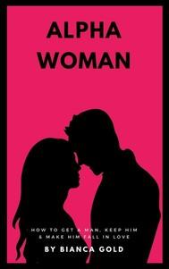 Alpha Woman - copertina