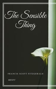 The Sensible Thing - copertina
