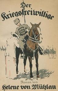 Der Kriegsfreiwillige - copertina
