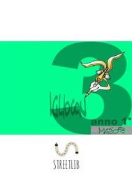 Igliocon 3 - copertina