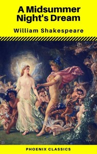 A Midsummer Night's Dream (Phoenix Classics) - copertina