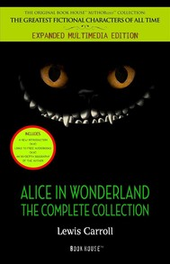 Alice in Wonderland: The Complete Collection - copertina