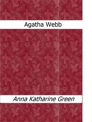 Agatha Webb - copertina